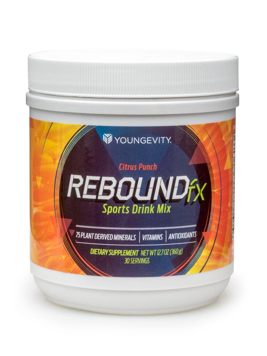 Hydrating Sports Drink