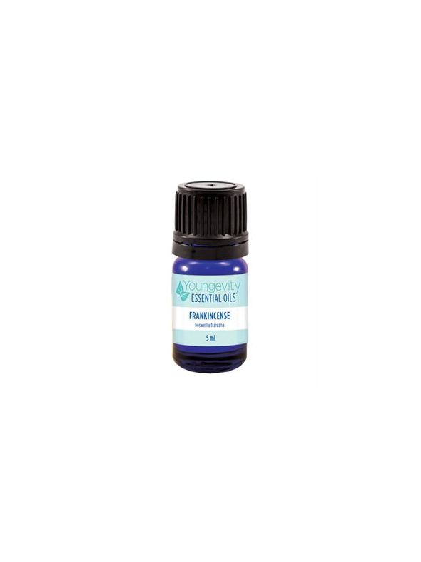Frankincense Essential Oil - 5 ml