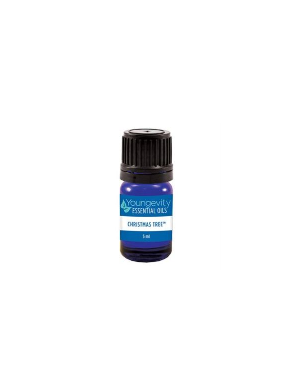 Christmas Tree™ Essential Oil Blend - 5ml