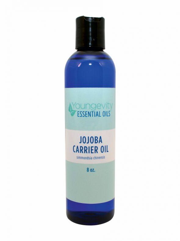 Jojoba Carrier Oil - 8 oz